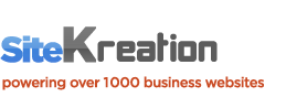 Site Kreation
